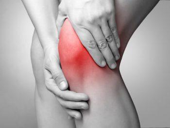 درمان شکستگی زانو